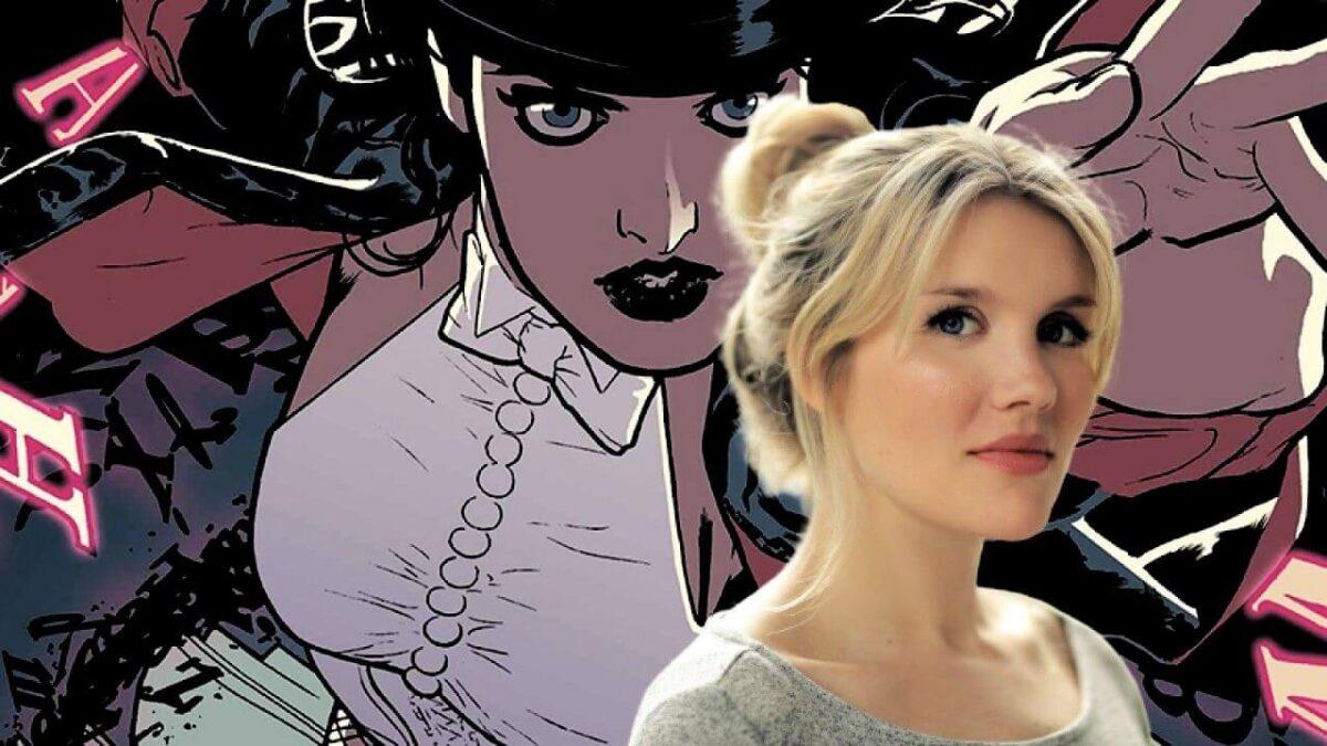 [Películas DC] Emerald Fennel busca hacer algo realmente oscuro con 'Zatanna'