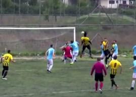 Τα στιγμιότυπα του αγώνα Σερβιανά – Θεσπρωτός 0-3