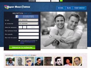 Recherche : Moche Gay