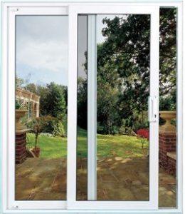 Patio doors from Super Seal