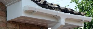 PVCu roofline products