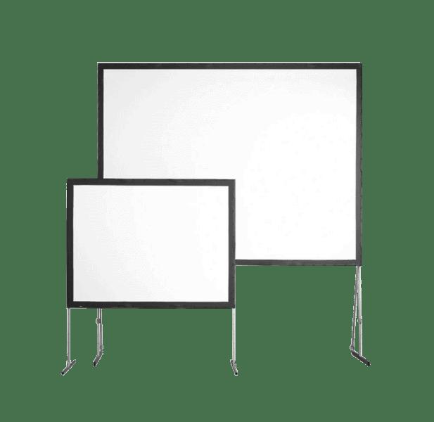 4:3 Format Projector Screen