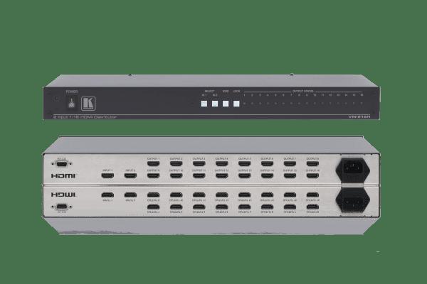 Kramer HDMI Distributor