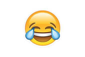 Este emoji é a 'palavra do ano', segundo o Dicionário Oxford | Super