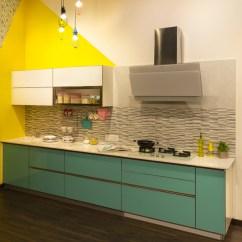 Kitchen Design Bangalore Islands Portable Modular Homelane Pop Straight Designs