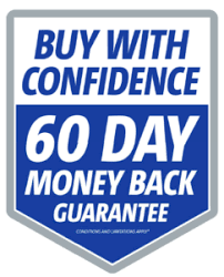 60 Day -Return Empty Bottle- Money Back Guarantee on ALL CTFO Products!