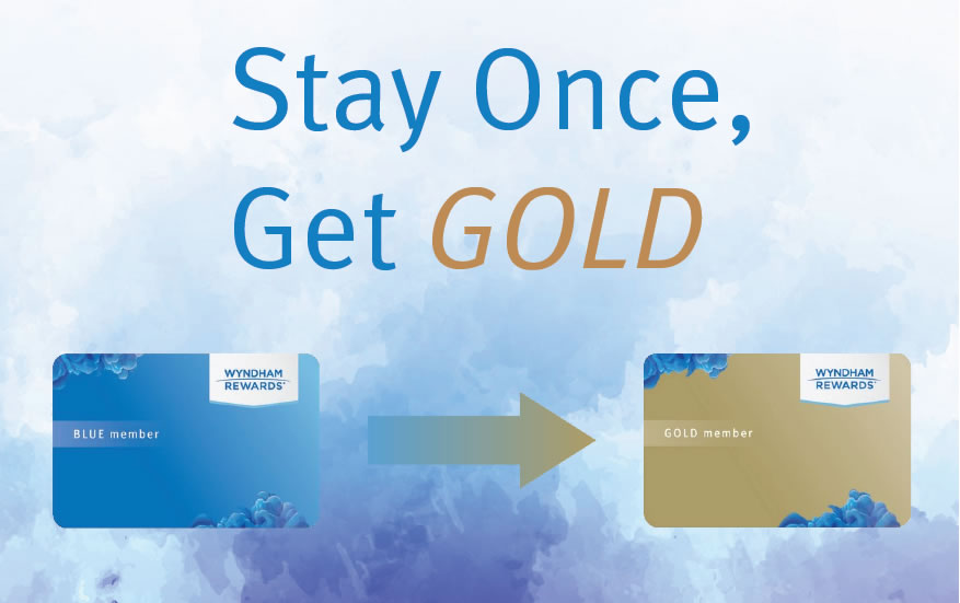 stay once get gold.ad