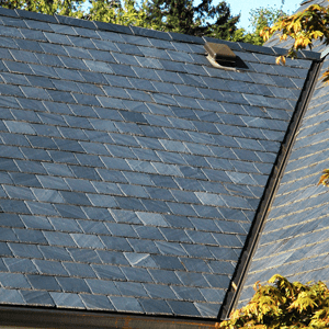 Natural Slate Roofing Products