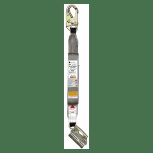 MAX Force Energy Absorber – Snap Hook & Mechanical Grab