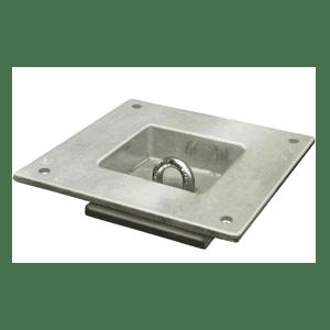 CRA Vault Facade & Cal-OSHA Anchors