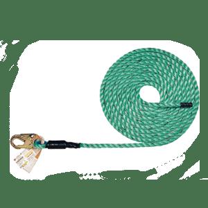 Maxima Lifeline - No Rope Grab Options