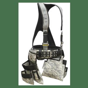 Tool Bag Carrier – Digital Camo Green