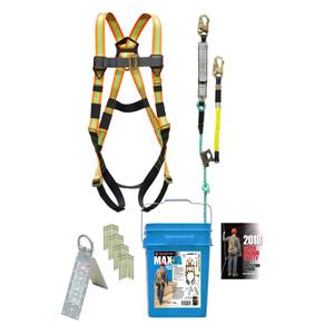 MAX-FA USA Safety Kits