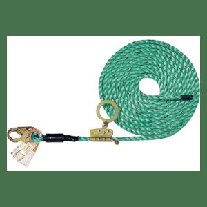 Maxima Lifeline - ADP Fall Arrestor Rope Grab Options