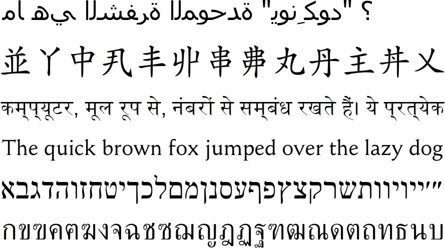 Bien connu Alphabet étranger : comment apprendre un nouvel alphabet ? EX62