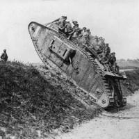 Ola de emprendimiento y 1ª guerra mundial, 2ª parte