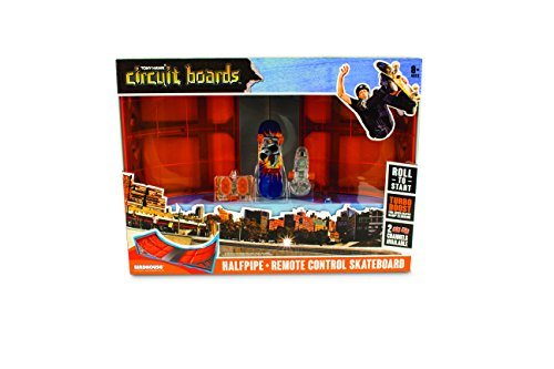 Amazoncom Hexbug Tony Hawk Circuit Board Power Set Toys Games