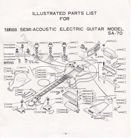 small resolution of yamaha guitar wiring diagram ndash readingrat net