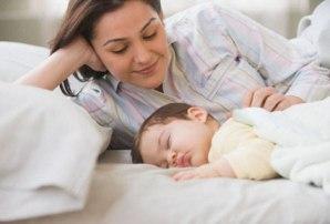 uspavljivanje bez dojke