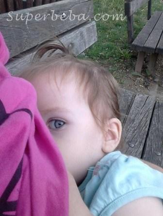 7 razlika izmedju dojenja prvog i poslednjeg deteta