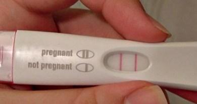 test na trudnocu