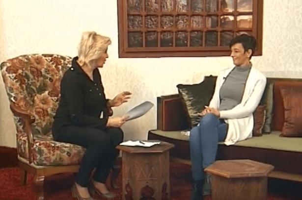 Gostovanje u Jutarnjem programu Sandžak TV u Novom Pazaru – video
