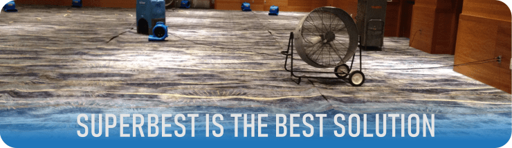 superbest water damage flood repair las vegas summerlin NV 135