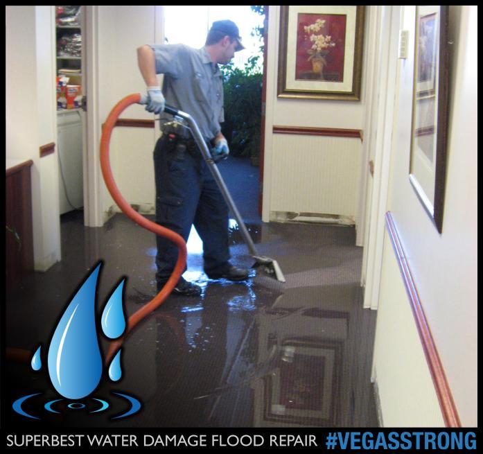 WATER DAMAGE LAS VEGAS 14
