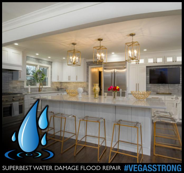 WATER DAMAGE LAS VEGAS 20