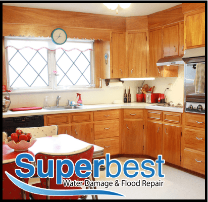 water damage las vegas restoration company Superbest Flood Repair 30