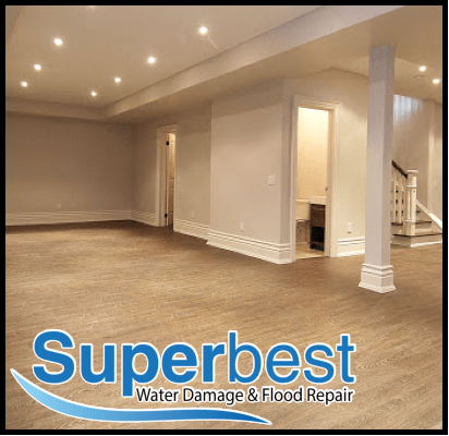 water damage las vegas restoration company Superbest Flood Repair 33