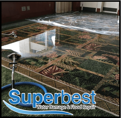 water damage las vegas restoration company Superbest Flood Repair 54