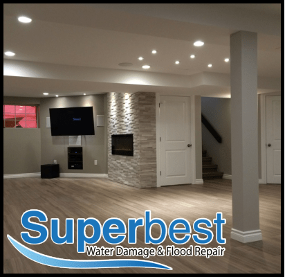 water damage las vegas restoration company Superbest Flood Repair 67