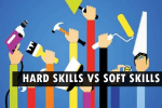 UNDERSTANDING HARD SKILLS AND SOFT SKILLS, RESEARCH OUTCOMES,IMPORTANCE,
