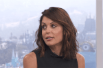 "Bethenny Frankel will most likely be dating soon! ""Definitely Thinking"" about it !"