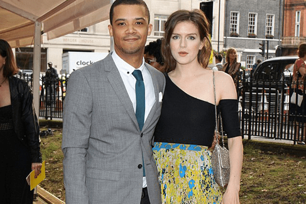 Game of Thrones star, Jacob Anderson's dating affair with girlfriend going well?