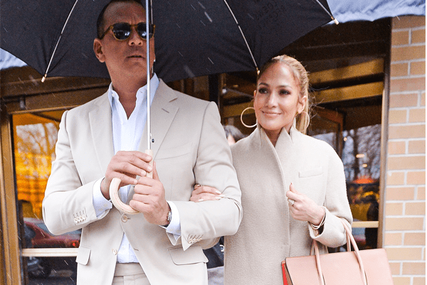 Cheating and extortion? New updates on Jennifer Lopez and Alex Rodriguez's relationship!