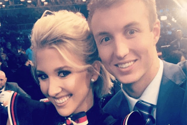 Proud parent? Todd Chrisley on daughter Savannah Chrisley dating boyfriend Luke Kennard