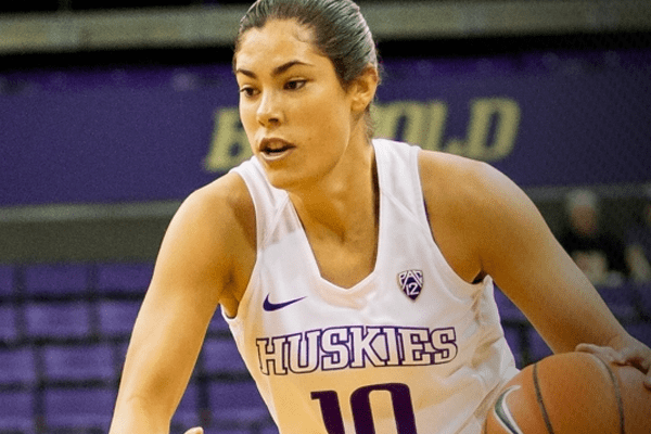 Kelsey Plum Salary, Background, High School Career, Professional Career, Awards and Relationship