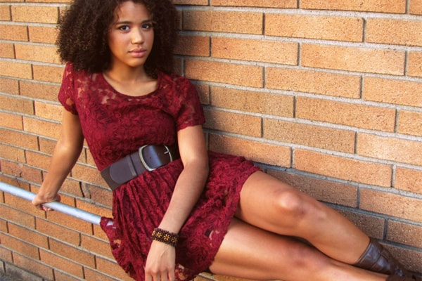 Is Jasmin Savoy Brown in a serious dating affair? Is it a girlfriend or a boyfriend?