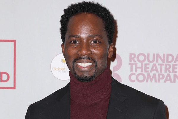 Harold Perrineau Net worth, Married,Daughter and Awards