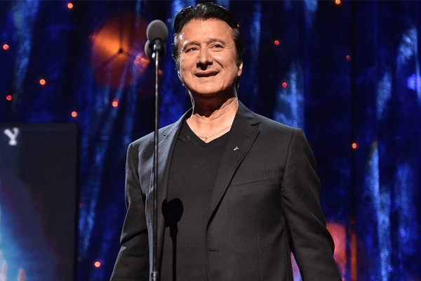 Steve Perry: Steve Journey, Net Worth, Achievements and Career