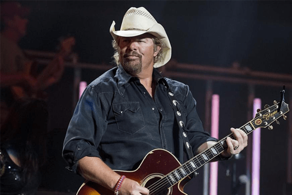 Toby Keith Net Worth, Country Star Career, Political, Tour