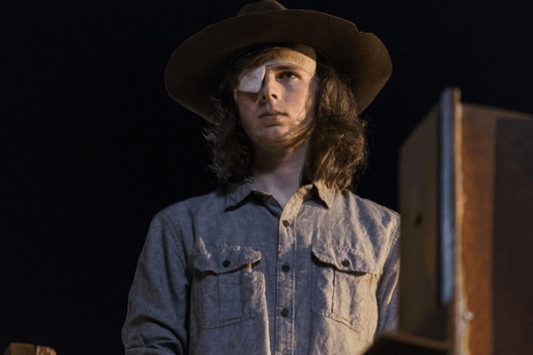 'The Walking Dead' star Chandler Riggs shocked by his death! Twitter explodes over it