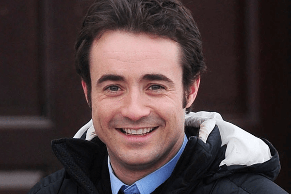 Joe Mcfadden Wife: Biography and Net Worth