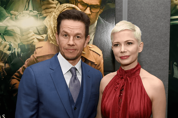 "Pay gaps in reshoot of ""All the Money"", Michelle Williams paid less than one percent of what Mark Wahlberg is paid"