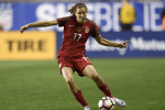 Soccer Player Tobin Heath Salary and Net Worth is huge