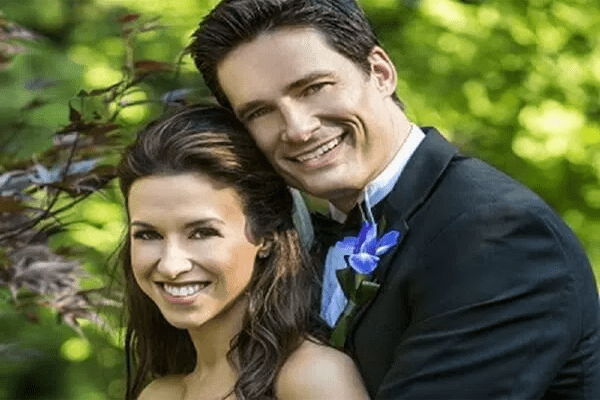 David Nehdar married