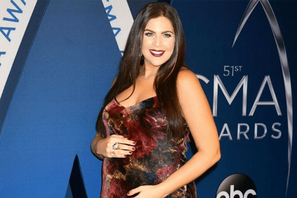 Hillary Scott is On Cloud Nine! Scott shares first picture of twin daughters