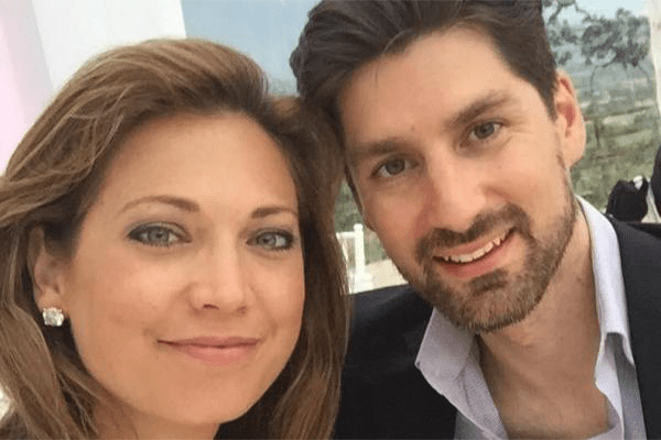 Ginger Zee and Ben Aaron Net Worth. See Their NY House and Salary